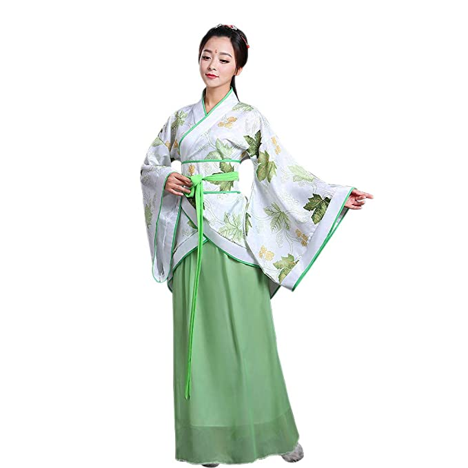 Amazon.com: DAZISEN Womens Tang Suit Chinese Style ...