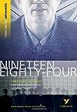 YNA Nineteen Eighty Four (York Notes Advanced)