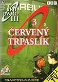 Cerveny trpaslik 3 (Red Dwarf 3) [paper sleeve]