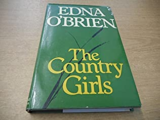 book cover of The Country Girls