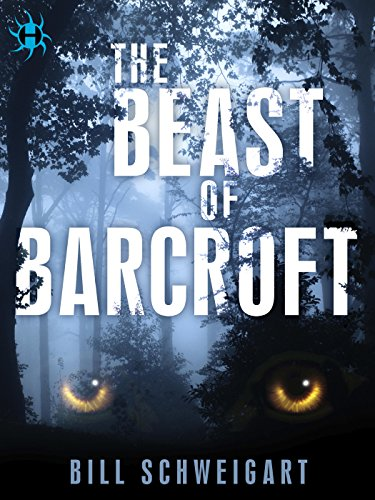 Image of The Beast of Barcroft (The Fatal Folklore Trilogy)