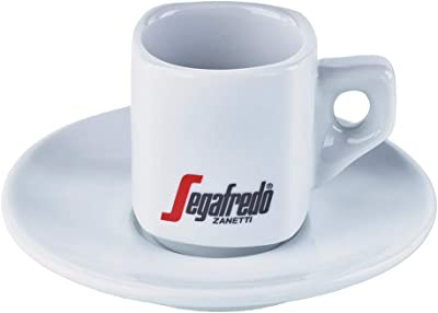 Segafredo Espressotassen Service
