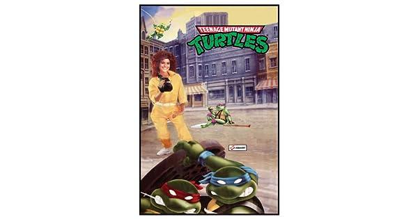 Amazon.com: Teenage Mutant Ninja Turtles Video Arcade Game ...