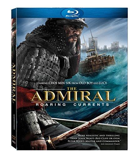 Admiral: Roaring Currents [Blu-ray]