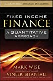 Fixed Income Finance: A Quantitative Approach (McGraw-Hill Finance & Investing)