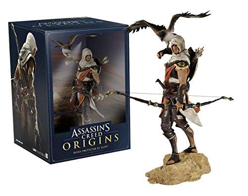 Assassin S Creed Origins Bayek Figurine Buy Online In Faroe