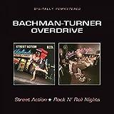 Street Action/Rock'N'Roll Nights