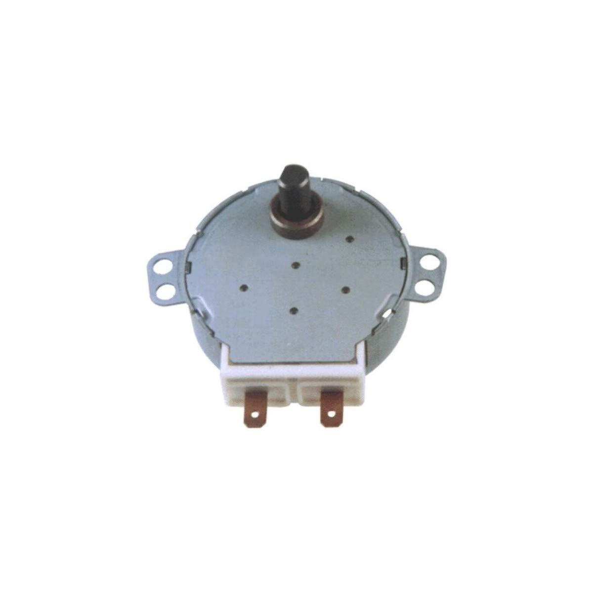 Recamania Motor giraplato microondas Standard Eje 14 mm 5/6 RPM 1 ...