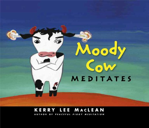 moody-cow-meditates