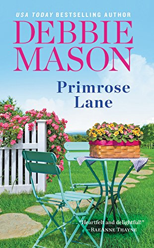 Download Primrose Lane (Harmony Harbor) PDF