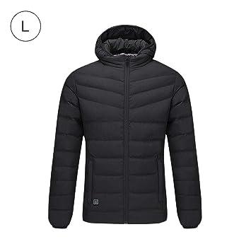 Kleidung Seasaleshop Herren Winddicht Outdoor Heizung Mantel Wasserdicht Arbeiten Jacken Electric Winterjacke Warm Zum Beheizte Beheizbare KFJcTl1