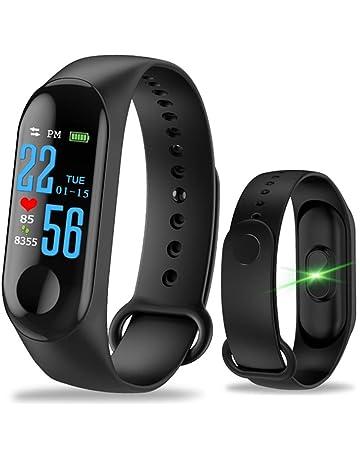 81d227bb20df Amazon.es: Pulsómetros - Running: Deportes y aire libre