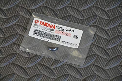 New Yamaha Banshee Flywheel Degree Timing Key Woodruff Oem Factory 1987-2006