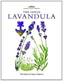 Genus Lavandula, Tim Upson and Susyn Andrews, 1842460102