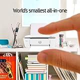 HP DeskJet 3755 Compact All-in-One Wireless
