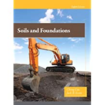 Soils and Foundations (8th Edition)