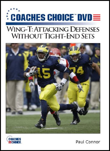 Attacking Set (Wing-T: Attacking Defenses Without Tight-End Sets)