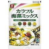RIKEN colorful seaweed mix 100g