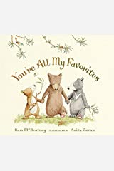 You're All My Favorites Kindle Edition
