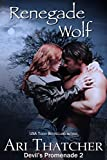 Renegade Wolf (Devil's Promenade Book 2)
