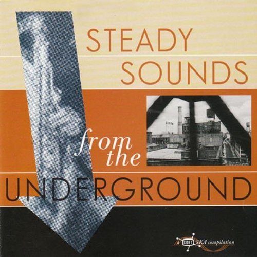 00000American History X - Steady Sounds From The Underground - Zortam Music