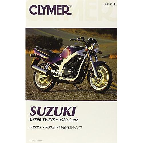 suzuki gs500 amazon com rh amazon com Suzuki GS500 Suzuki GS500