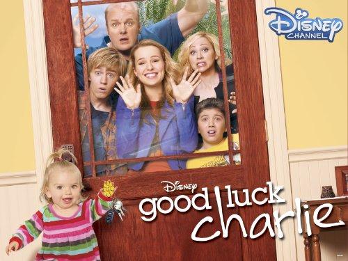 Amazon.com: Good Luck Charlie Season 1: Amazon Digital ...  Amazon.com: Goo...