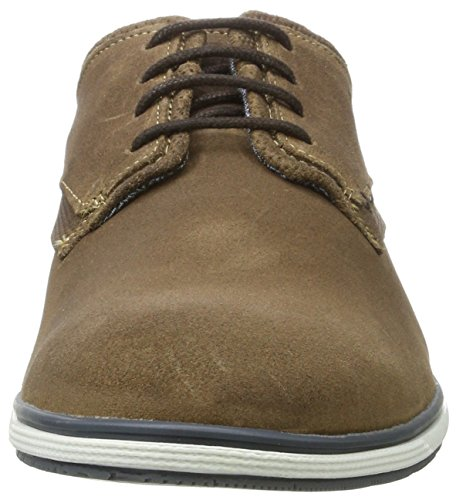 Dockers Sneaker Grau Gerli Stone 39jn001 by Herren 200420 1aOwA