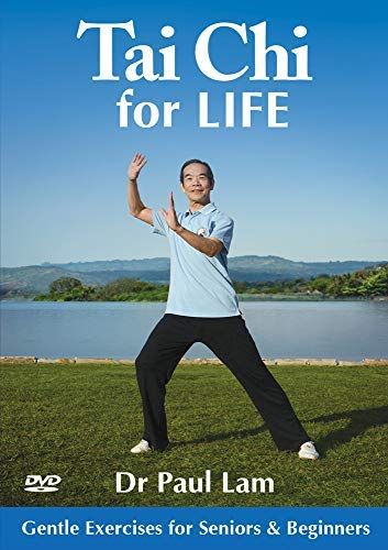 - Tai Chi for Life: Gentle Exercises for Seniors & Beginners to Improve Balance, Strength and Health with Dr Paul Lam