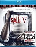 Saw V (2008) UR