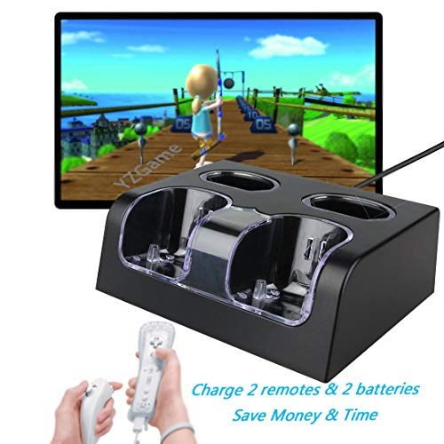 Buy wii controller charger 4
