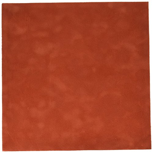 Sew Easy Industries 12-Sheet Velvet Paper, 12 by 12-Inch, Rust by Sew Easy Industries