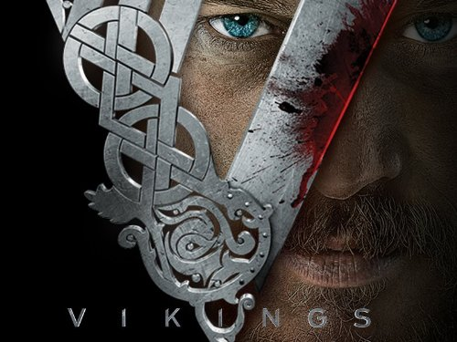 Prime Instant Video Spotlight: Vikings