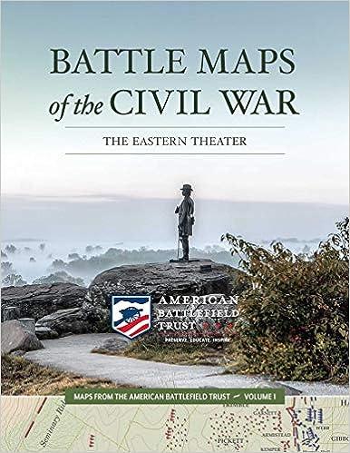Battle Maps of the Civil War
