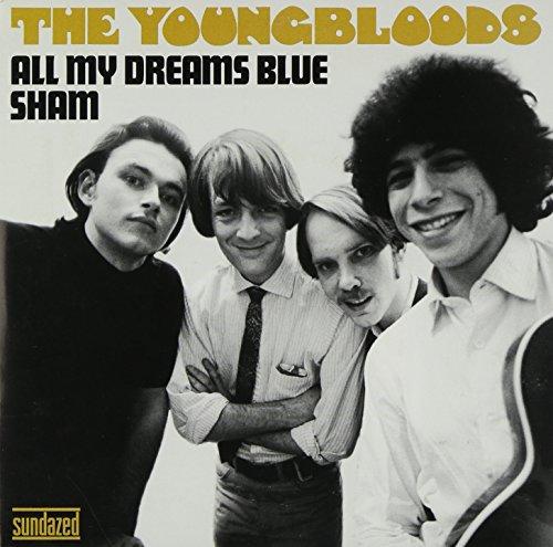 All My Dreams Blue / Sham