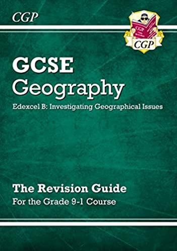 new grade 9 1 gcse geography edexcel b investigating geographical rh amazon co uk gcse geography edexcel b revision notes GCSE Maths Revision