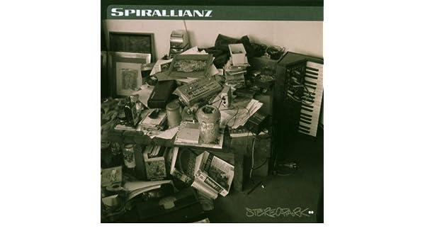 spirallianz stereopark