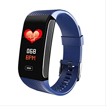 Smartwatch,Reloj Deportivo Inteligente, Pulsera Inteligente De ...
