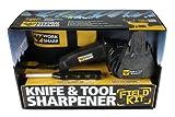Best Knife Sharpeners - Work Sharp WSKTS-KT Knife and Tool Sharpener Field Review
