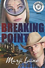 Breaking Point: Gripping Mystery, Clean Romance (Heath's Point Suspense) Paperback