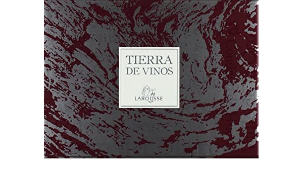 Tierra de vinos / Wine Country (Aromas De... / Aroma Of ...