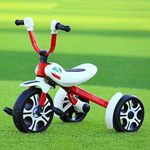 Pliant Eacute;lo Jouet V Pression Enfants Simple Voiture Tricycle P VSMUzqp