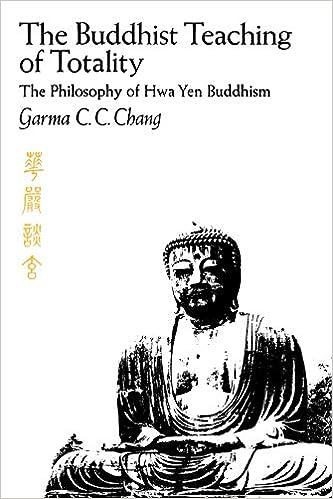 Chang Buddhist Teaching cover art