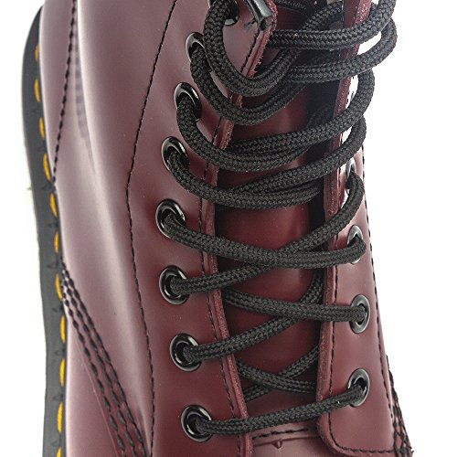 Dr. Martens 1460, Botas Unisex Adulto Cherry Red