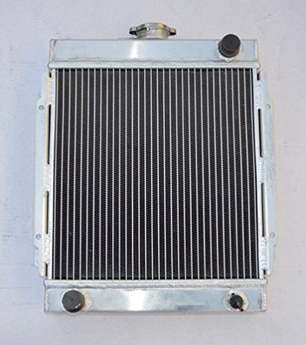 Full aluminum radiator FOR Datsun 1200 manual