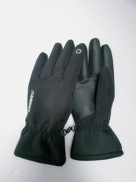 スポーツグローブ-Anqier-気温-10℃使える-ランニンググローブ-トレッキンググローブ