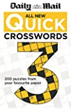 Daily Mail: All New Quick Crosswords 3 (The Daily Mail Puzzle Books)