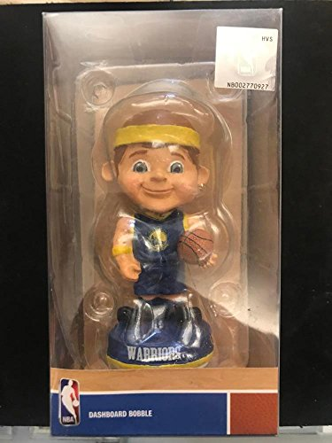 Golden State Warriors Dashboard Bobble fully licensed
