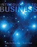 Introduction to Business 1st Edition