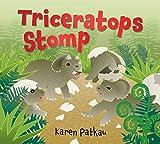 Triceratops Stomp